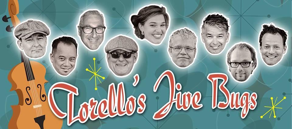 Good Old Swing: Torello's Jive Bugs @ Zandfoort aan de Eem | Amersfoort | Utrecht | Nederland