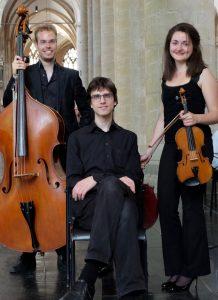 Elisium duo's en trio's @ Theater De Tuin | Ruurlo | Gelderland | Nederland