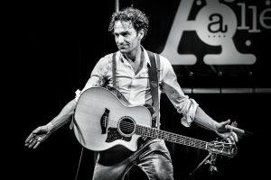 Gerard Alderliefste - Dubbelleven @ Theater De Tuin | Leusden | Utrecht | Nederland