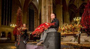 Florale Kunst met Max van de Sluis & Per Benjamin @ Flint | Amersfoort | Utrecht | Nederland