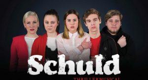 Schuld (première) (12+) @ Flint | Amersfoort | Utrecht | Nederland