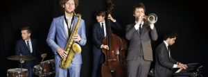 The King Swings | JazzPodium Amersfoort @ Observant | Amersfoort | Utrecht | Nederland