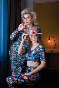 Matroesjka - Brainwash @ Theater De Tuin | Leusden | Utrecht | Nederland