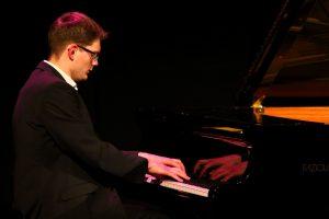 Peter Sluijs (piano) | Ontbijt met Beethoven @ Observant | Amersfoort | Utrecht | Nederland