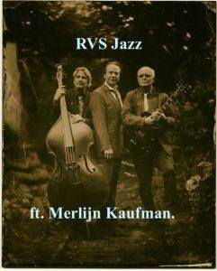 RVS Jazz @ 't Nonnetje | Amersfoort | Utrecht | Nederland