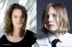 Jonge auteurs aan het woord @ Theater Idea   Soest   Utrecht   Nederland
