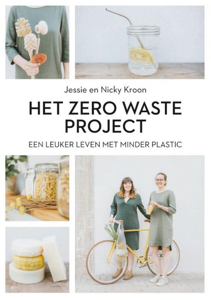 'Het Zero Waste project' @ De Algemene Boekhandel | Amersfoort | Utrecht | Nederland