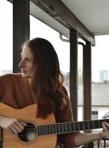 Femke Weidema | Nashville comes to Holland @ Beauforthuis | Austerlitz | Utrecht | Nederland
