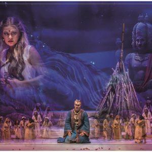 De Parelvissers, Charkov City Opera & Ballet @ Flint | Amersfoort | Utrecht | Nederland