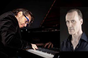 David Linx & Mike Del Ferro Trio @ De Observant | Amersfoort | Utrecht | Nederland