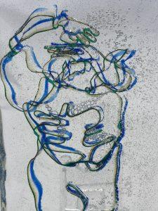 Dichter Kees Blokland leest voor uit eigen werk @ Galerie De Ploegh | Amersfoort | Utrecht | Nederland