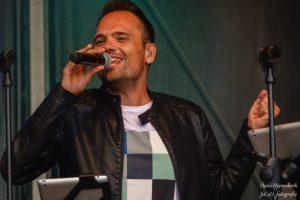 Concert Vocalist Simon Feenstra & Friends @ De Mannenzaal | Amersfoort | Utrecht | Nederland