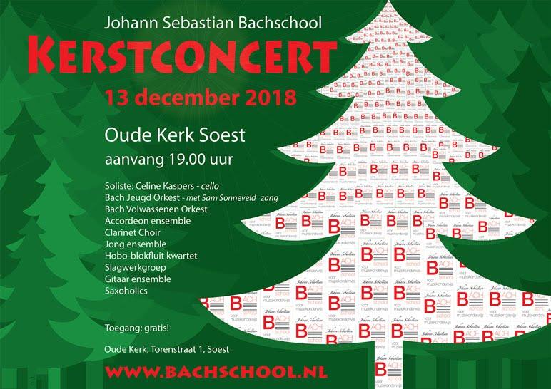 Kerstconcert @ Oude Kerk | Soest | Utrecht | Nederland