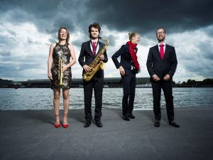 RED | JazzPodium Amersfoort @ Observant