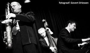 Beets Brothers Electric Band | JazzPodium Amersfoort @ De Observant