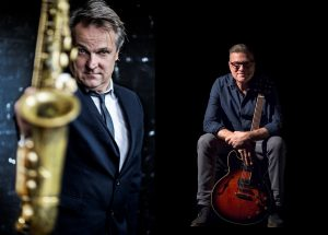 Guldemond/Delfos & Friends | JazzPodium Amersfoort @ De Observant