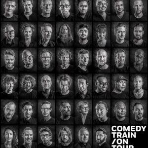 Comedytrain on Tour @ Flint