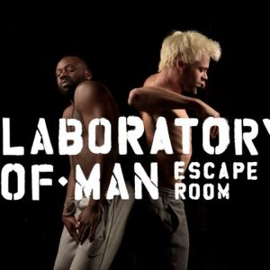 Theaterweekend: Laboratory of Man Escape Room: The Narcissist @ Flint