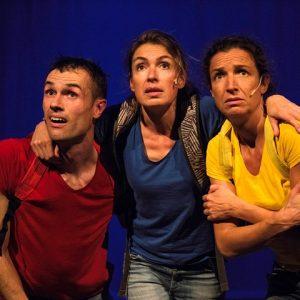 Theaterweekend: VET Kindercabaret Het vijfde couplet (6+) @ Flint