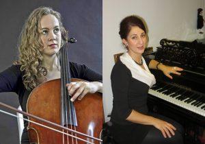 Judith Groen (cello) en Sabrina Forte (piano) | Ontbijt met Beethoven @ De Observant