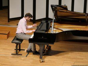 Petros Papoulias: piano | Ontbijt met Beethoven @ De Observant