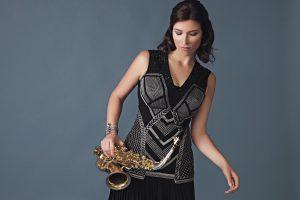 Susanne Alt Quartet | JazzPodium Amersfoort @ De Observant