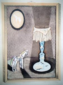 Lezing Wim Jonkman in Galerie de Ploegh over steendruk en 'serendipiteit' @ Galerie De Ploegh