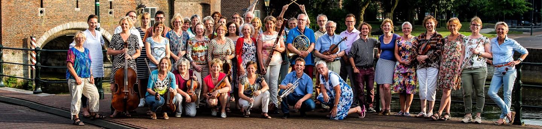 OrkestVereniging Amersfoort @ St Franciscus Xaveriuskerk