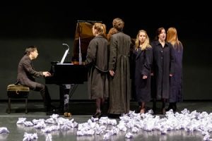 Die Winterreise Coco Collectief @ Beauforthuis