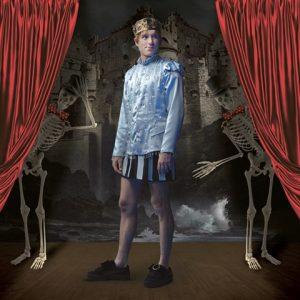 Hamlet, de familievøørstelling (8+) Theater Rotterdam @ Flint