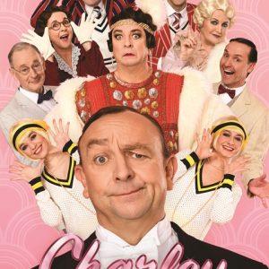 Charley - de komische musical Jon van Eerd e.a. @ Flint