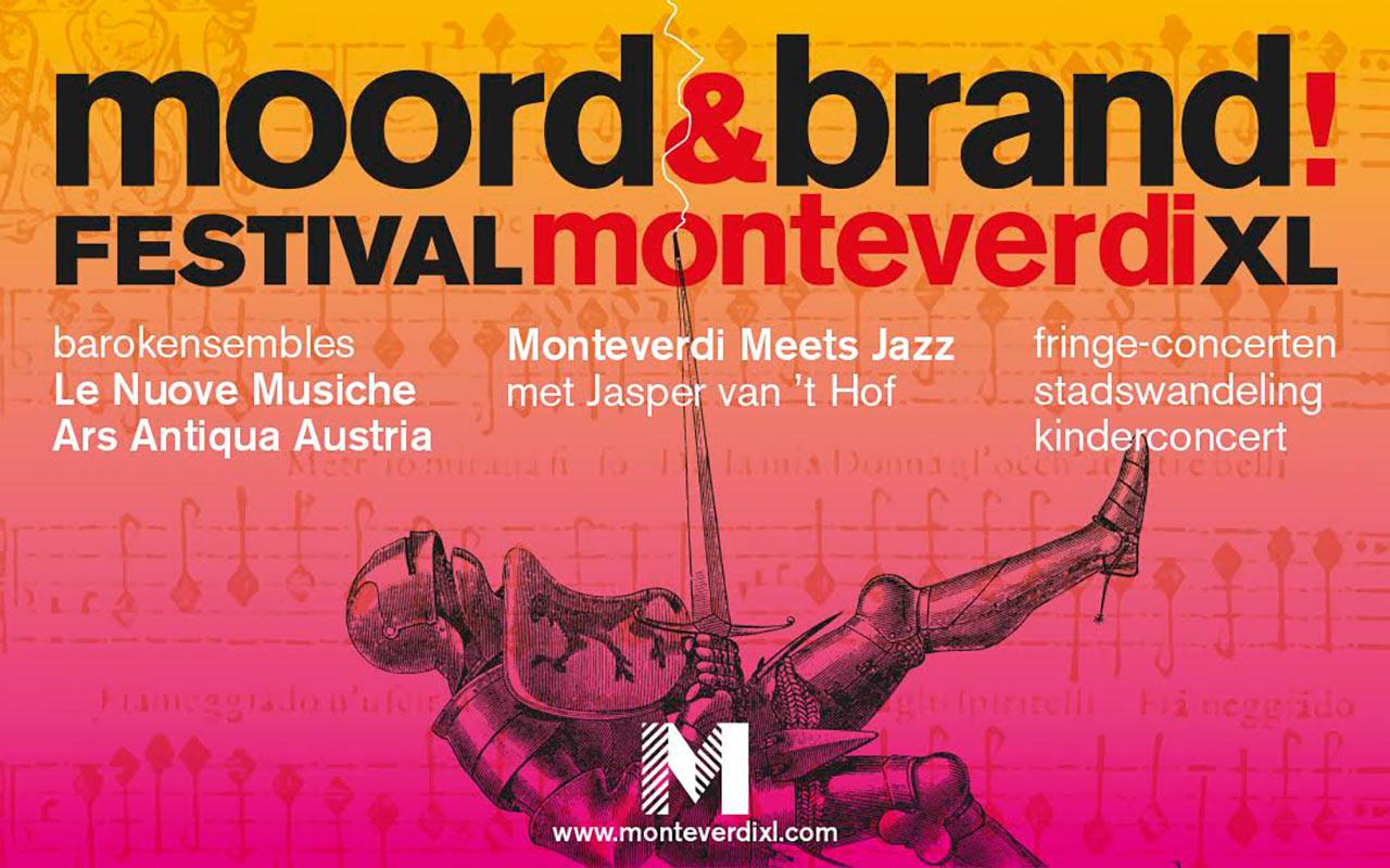 Monteverdi XL @ Amersfoort