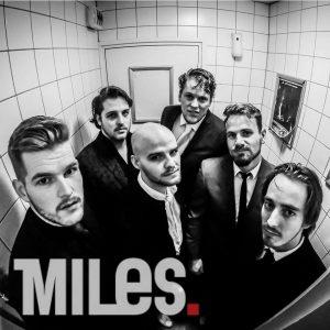 Ten Tap Trouble @ Café Miles
