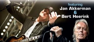 My Brainbox ft. Jan Akkerman & Bert Heerink @ Oosterkerk Zeist.