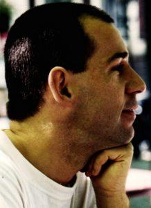 Mannenzaal Klassiek: pianist Alain Escudero @ De Mannenzaal