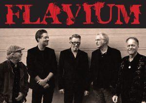 50 jaar Flavium = 50 jaar blues power @ Beauforthuis