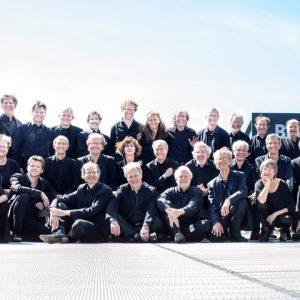 Orkest van de Achttiende Eeuw @ St Aegtenkapel