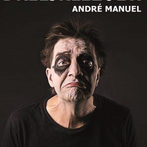 André Manuel DREEJKLEZOEW @ Flint