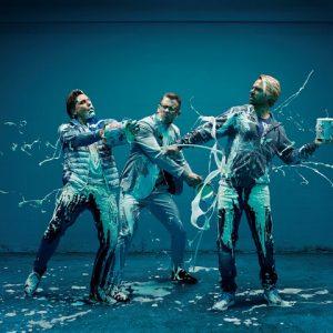 Art Waldemar Torenstra, Thijs Romer & Frederik Brom @ Flint