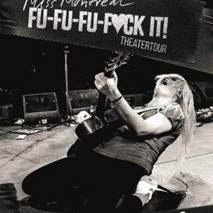 Miss Montreal Fu-Fu-Fu-F♥ck it @ Flint