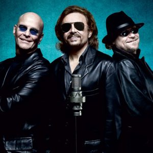 Night Fever- Bee Gees tribute show (reprise) @ Flint