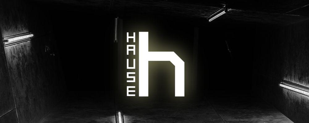 Hause @ Fluor-Zaal