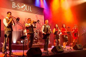 B-Soul @ Café Miles
