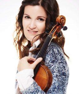 Mannenzaal Klassiek met Rossitza Ovtcharova (viool) @ De Mannenzaal