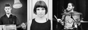 Trio De Haan Reznichenko Ciaccio | JazzPodium Amersfoort @ De Observant