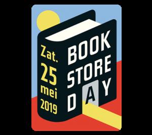 Bookstore Day @ Boekhandel Veenendaal