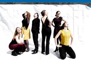 Coco Collectief | Coco Concert @ Beauforthuis