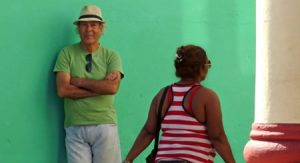 Fernando Lameirinhas   Portugese blik op Cuba @ Beauforthuis