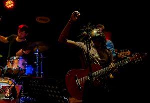 "The Quissanga's ""Bevrijdings Festival"" @ 't Nonnetje"