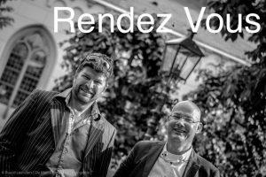 Franse chansons door Rendez-Vous _ met Peter Mohr @ De Mannenzaal